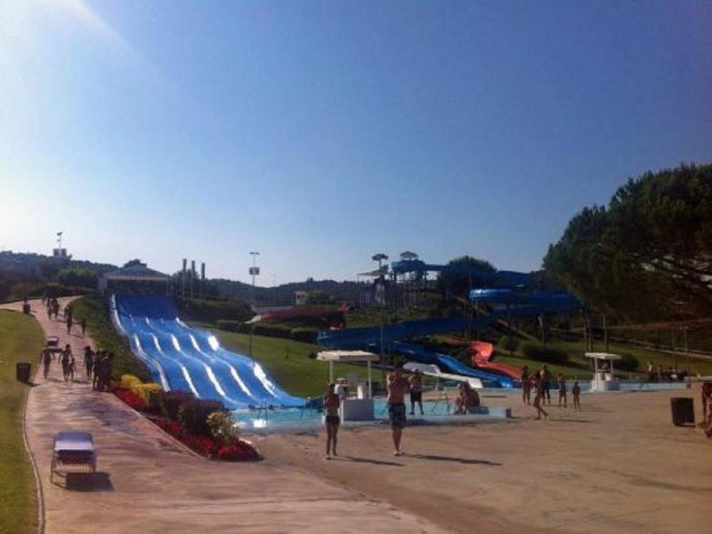 parc aquatique a proximite