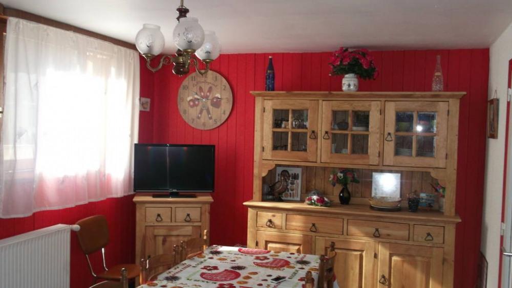 Location vacances Morzine -  Appartement - 8 personnes - Jeux de société - Photo N° 1