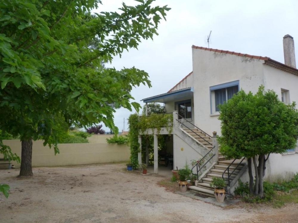 Maison MAGEO à Gignac la Nerthe près de Marignane