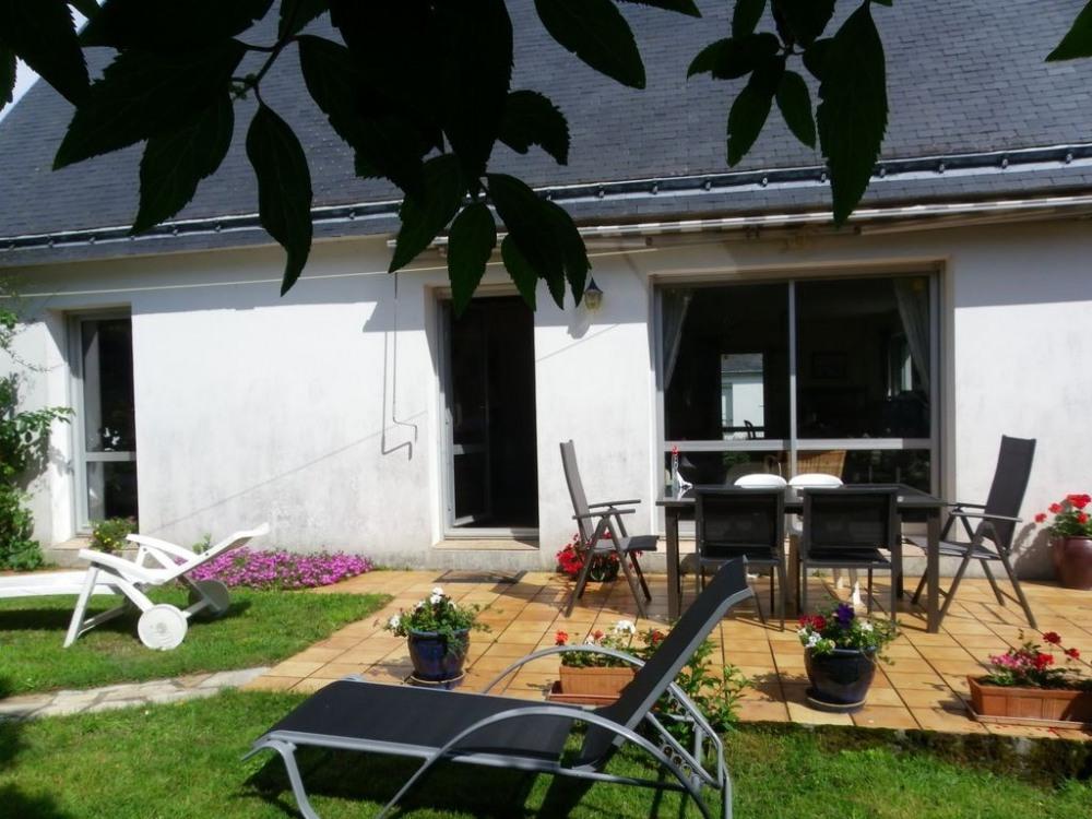 Maison 5.pièces, entrée golf du Morbihan , presqu'ile de Rhuys à Arzon