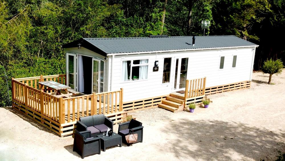 Location vacances Gravon -  Maison - 8 personnes - Barbecue - Photo N° 1