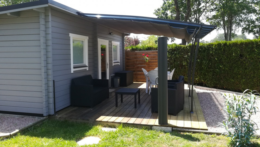 Holiday rentals Andernos-les-Bains - House - 3 persons - BBQ - Photo N° 1