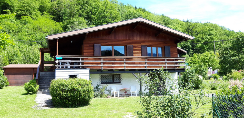 Location vacances Metzeral -  Maison - 4 personnes - Barbecue - Photo N° 1