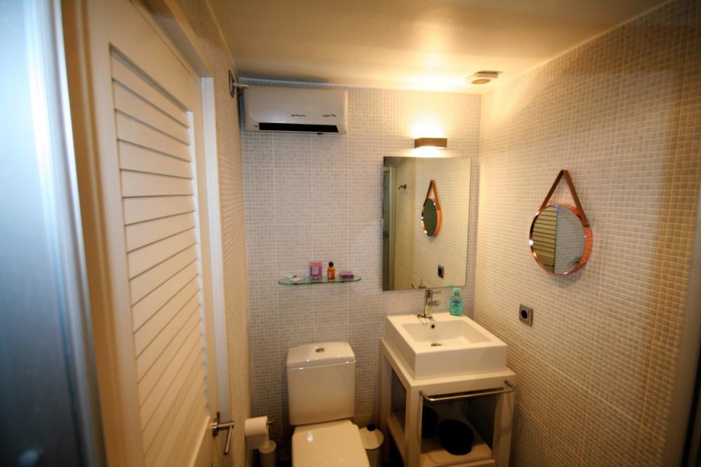2 ième salle de bain