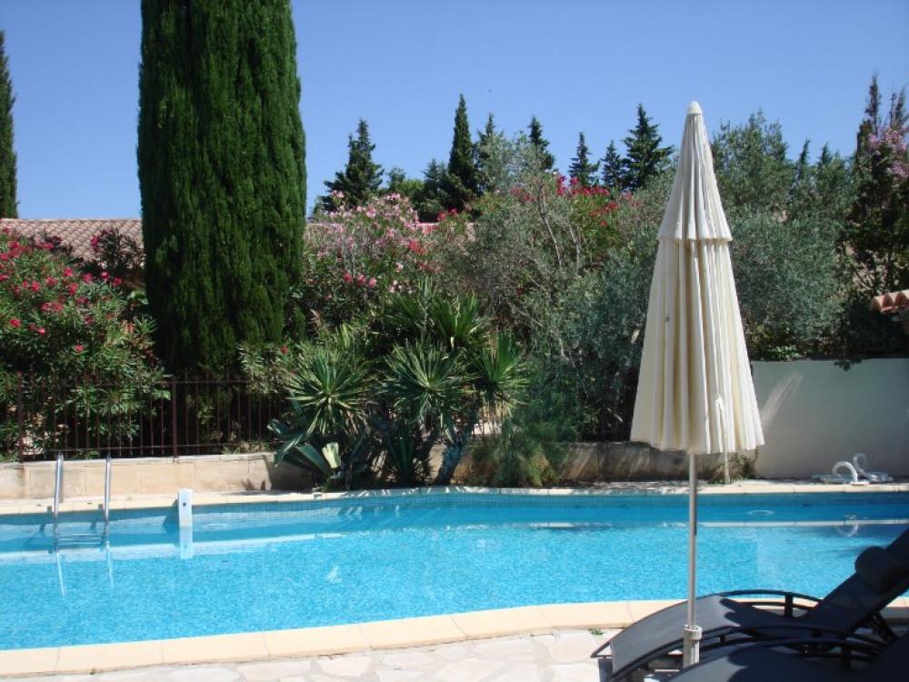Joli Mazet, vacances calmes au coeur de la Provence