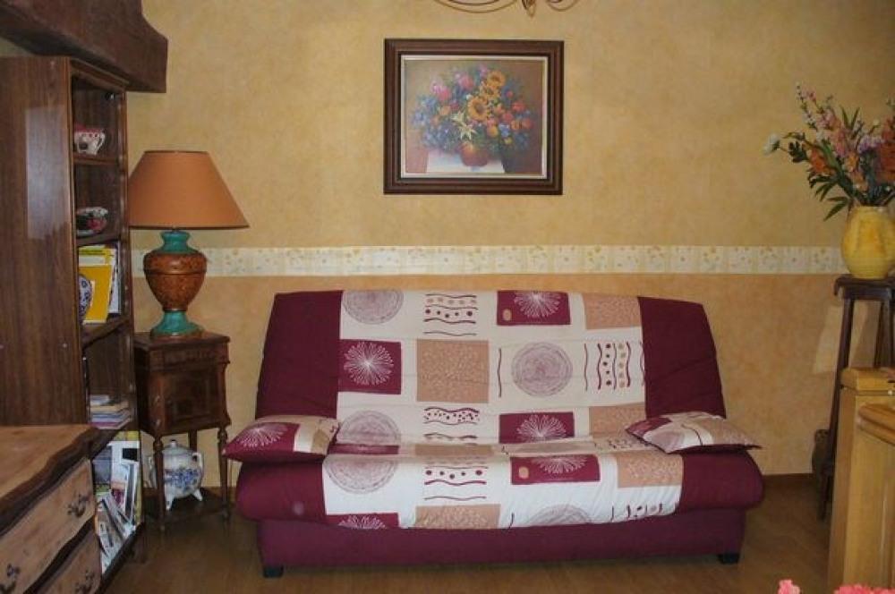 canapé lit 140 2 personnes