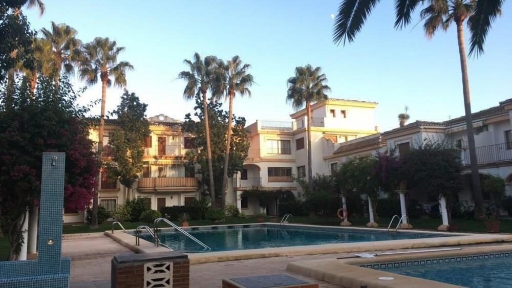 Location vacances Dénia -  Appartement - 5 personnes -  - Photo N° 1