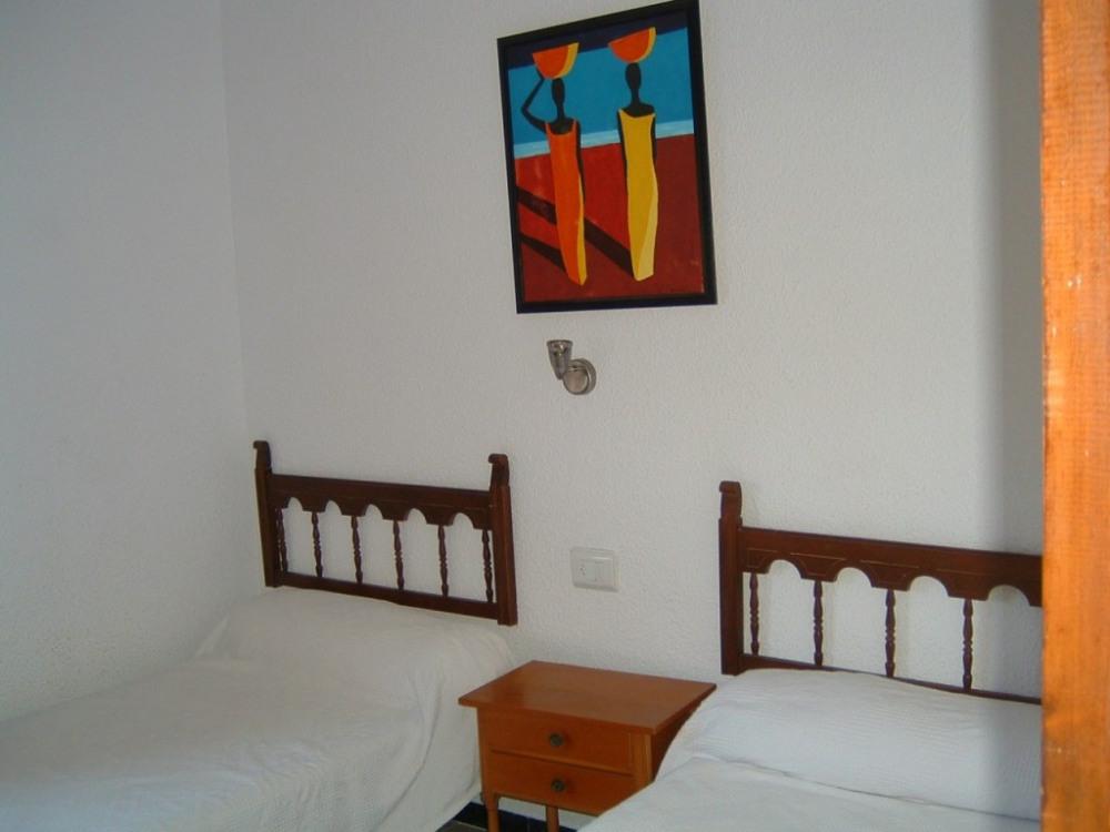 chambre n°3 2 lits adultes