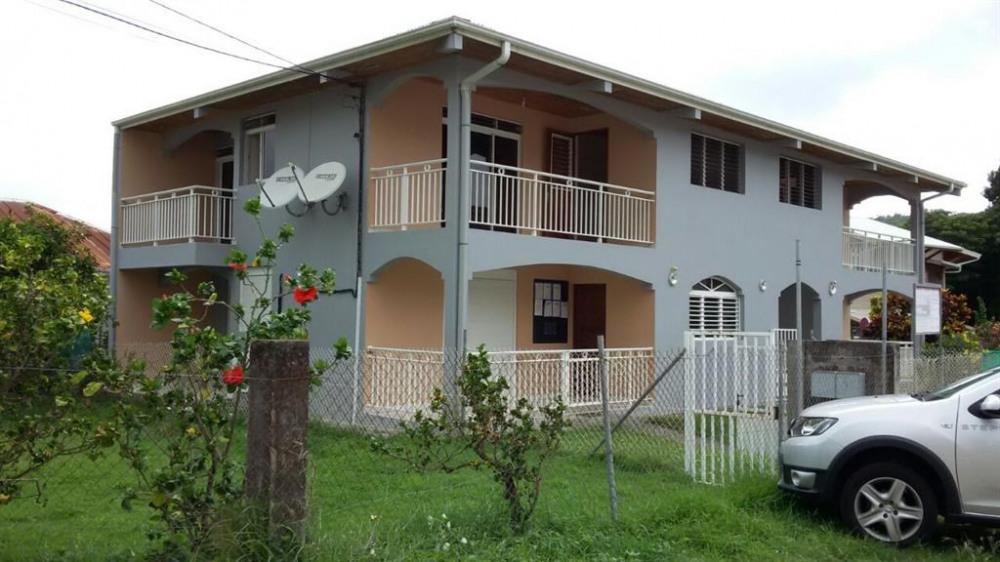 Appartement dans résidence pour 4 personne(s)