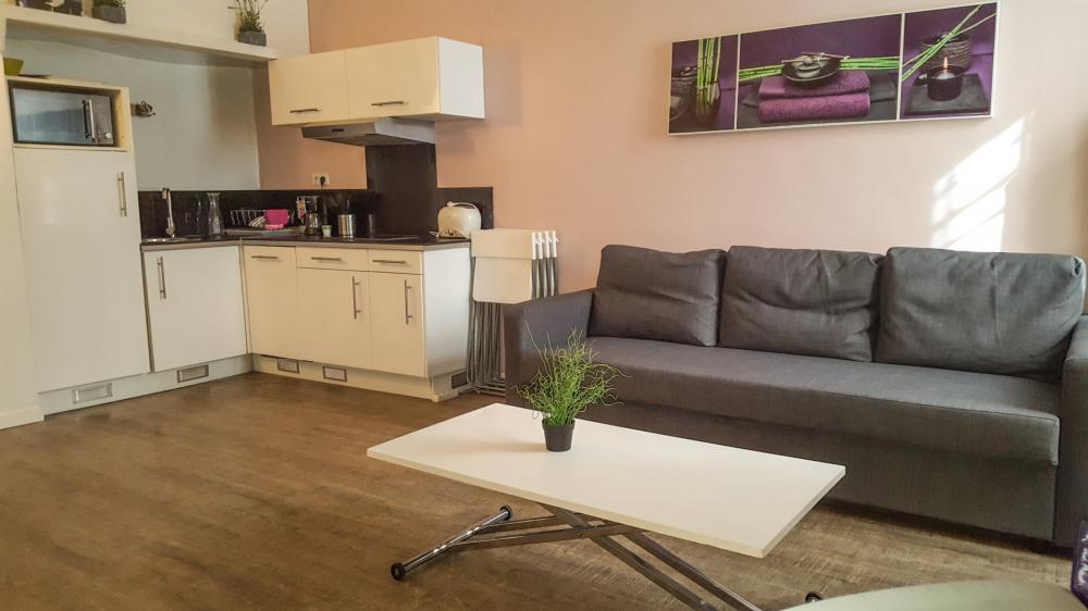 Appartement Vieil Antibes