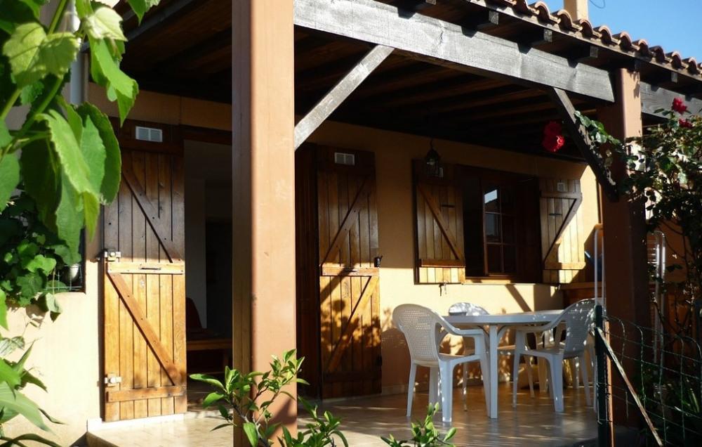 Charmante Mini Villa à 300m de la mer à Porticcio