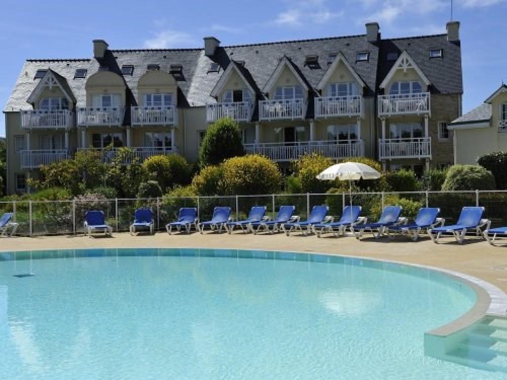 Pierre & Vacances, Cap Azur - Appartement 3 pièces 6/7 personnes Standard