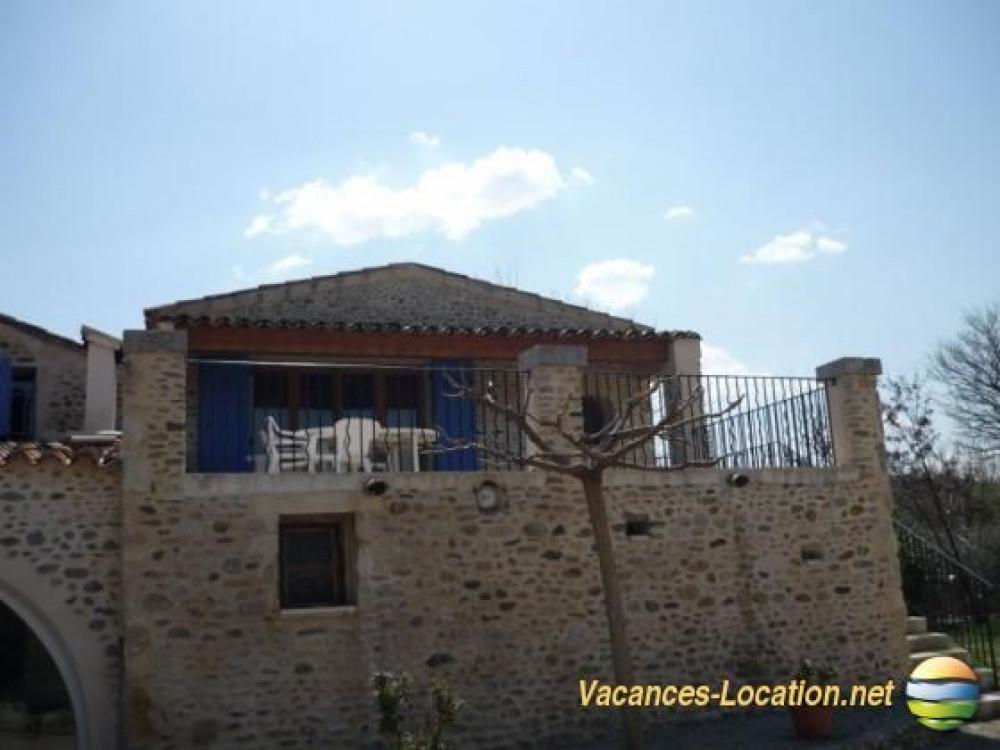Appartement de 48 m² à La Brillanne (Alpes-de-Haute-Provence), Font Joyeuse Le Château D'Eau