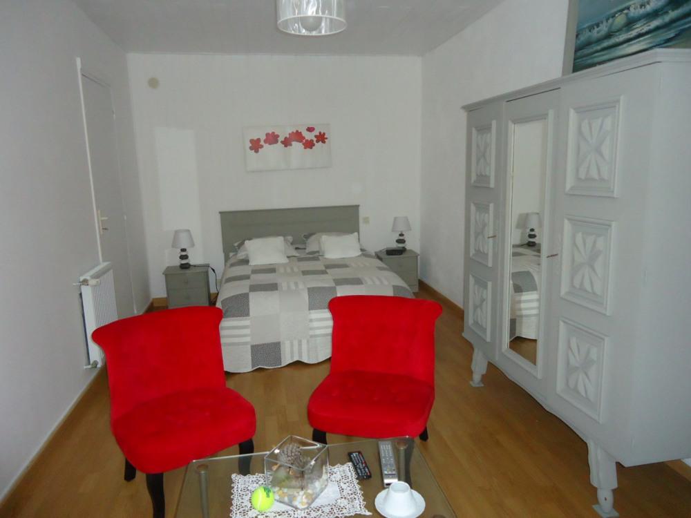 chambre principale étage