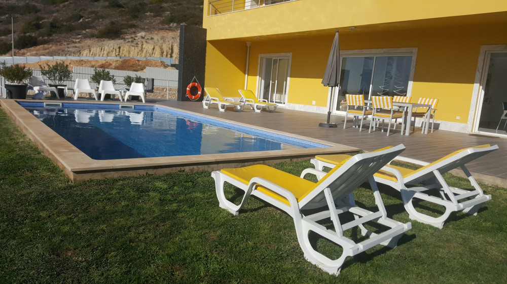 Location vacances Albufeira -  Maison - 4 personnes - Barbecue - Photo N° 1