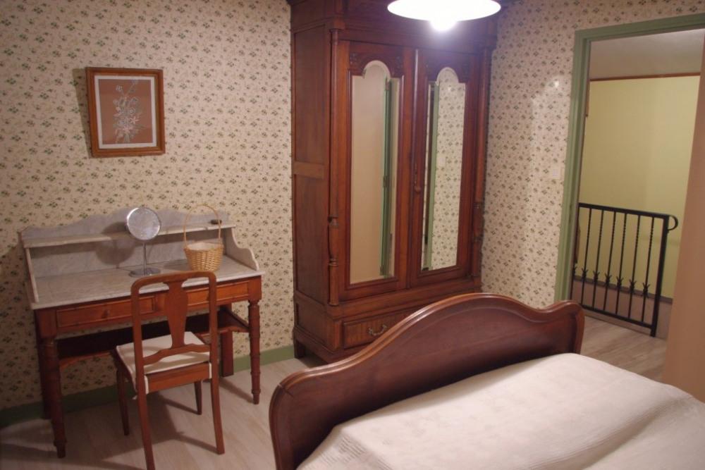 """La chambre """"Rétro"""""""