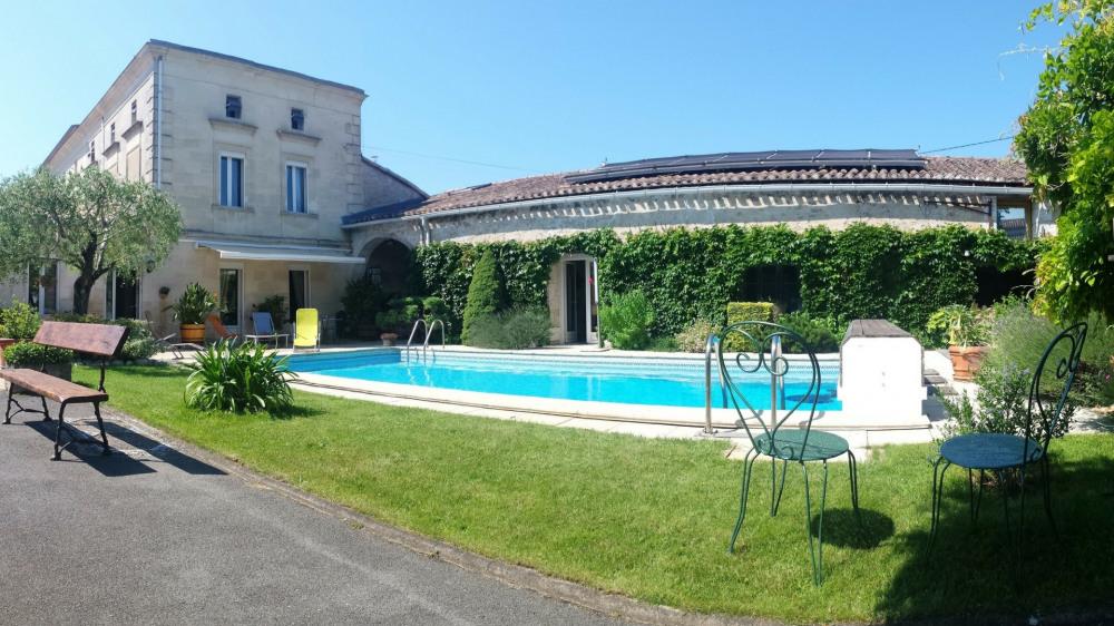 Location vacances Saint-Aignan -  Maison - 6 personnes -  - Photo N° 1