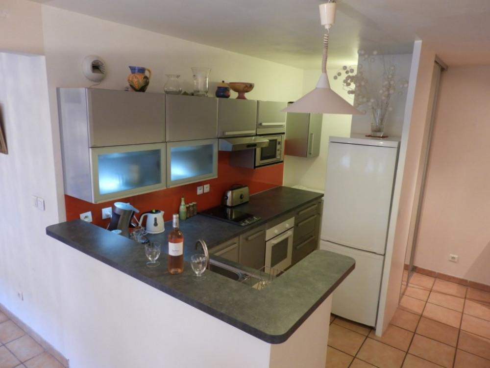Appart T2 Aix en Provence, centre ville avec terrasse