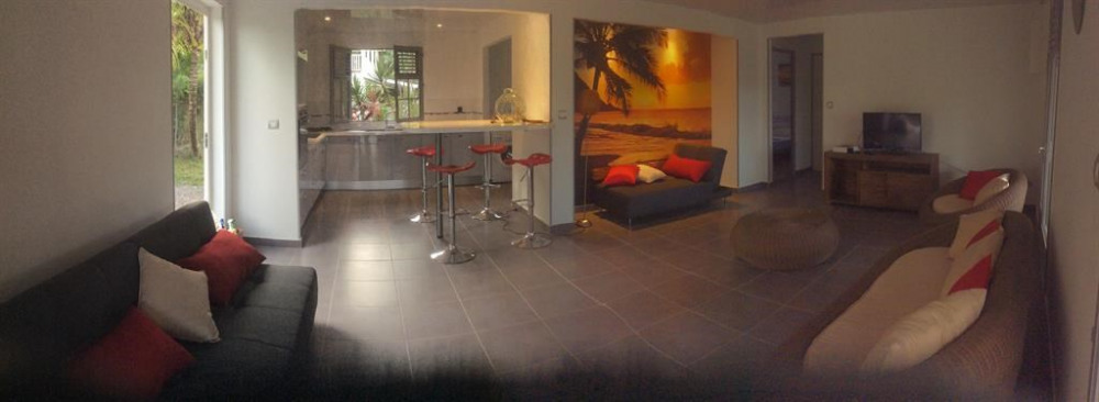 Holiday rentals Le Diamant - House - 6 persons - BBQ - Photo N° 1