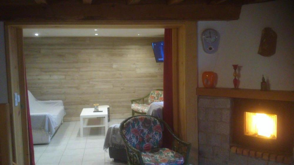 Maison dans village vacances pour 8 personne(s)  au17 juillet il nous reste la semaine 34 de libre à 400€