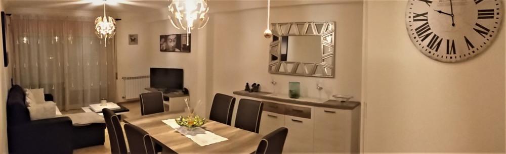 Alquileres de vacaciones Póvoa de Varzim - Apartamento - 4 personas - Cable / satélite - Foto N° 1
