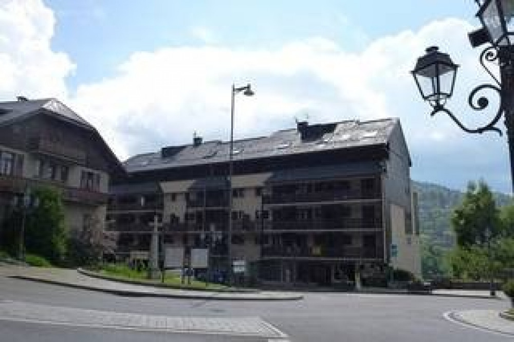 résidence