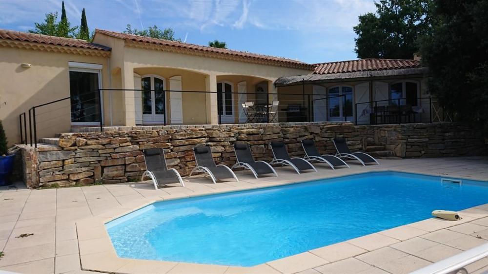 Alquileres de vacaciones La Cadière-d'Azur - Casa - 6 personas - BBQ - Foto N° 1