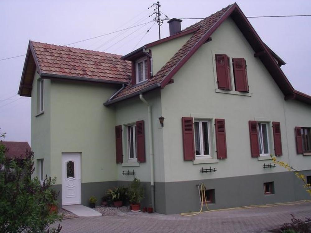 Apartment à BERGHEIM