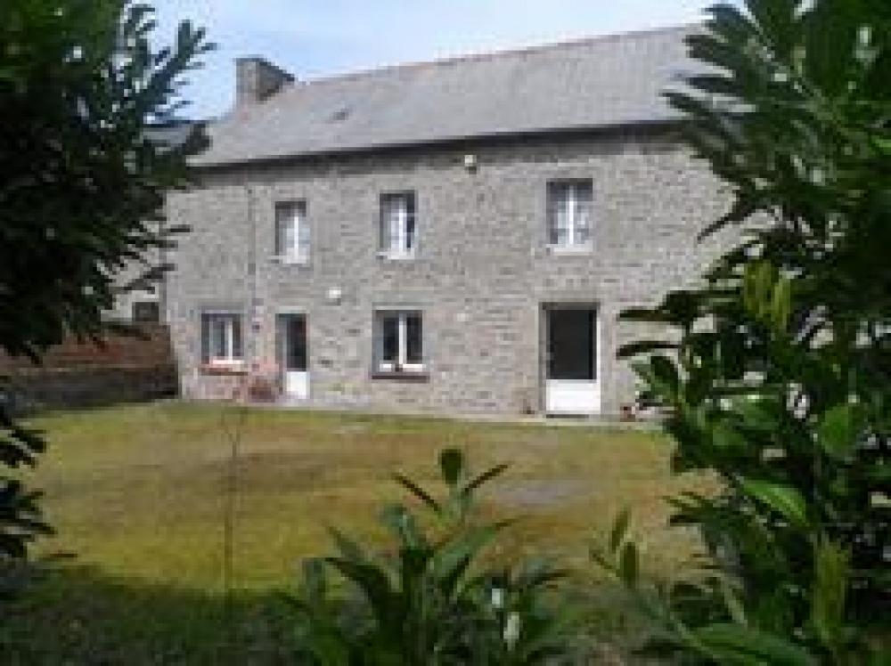 Detached House à SAINT GLEN