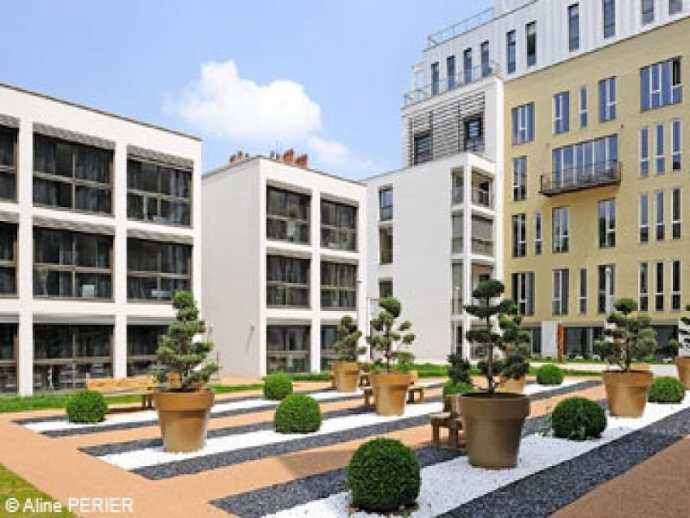 Appartement lyon pour 4 personnes 90444386 seloger for Aparthotel lyon