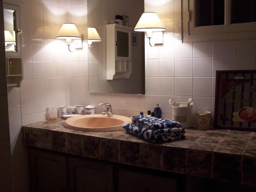 salle bains rdc