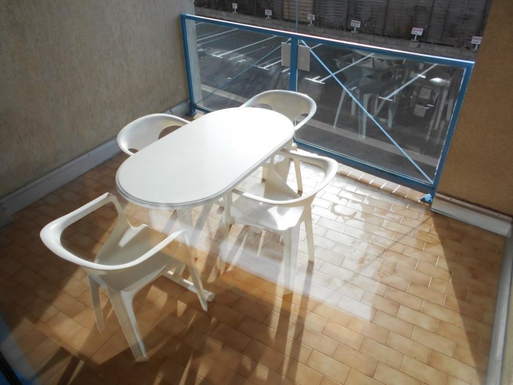 terrasse 8 m2