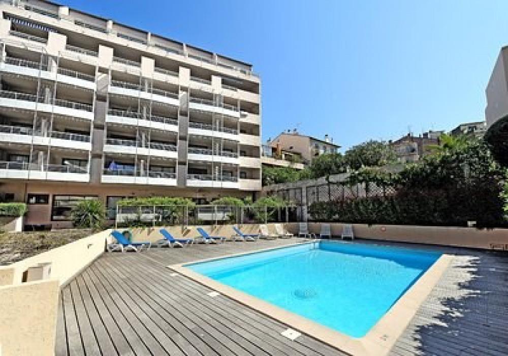 Appart'hôtel Les Félibriges - 2 pièces 5 pers.