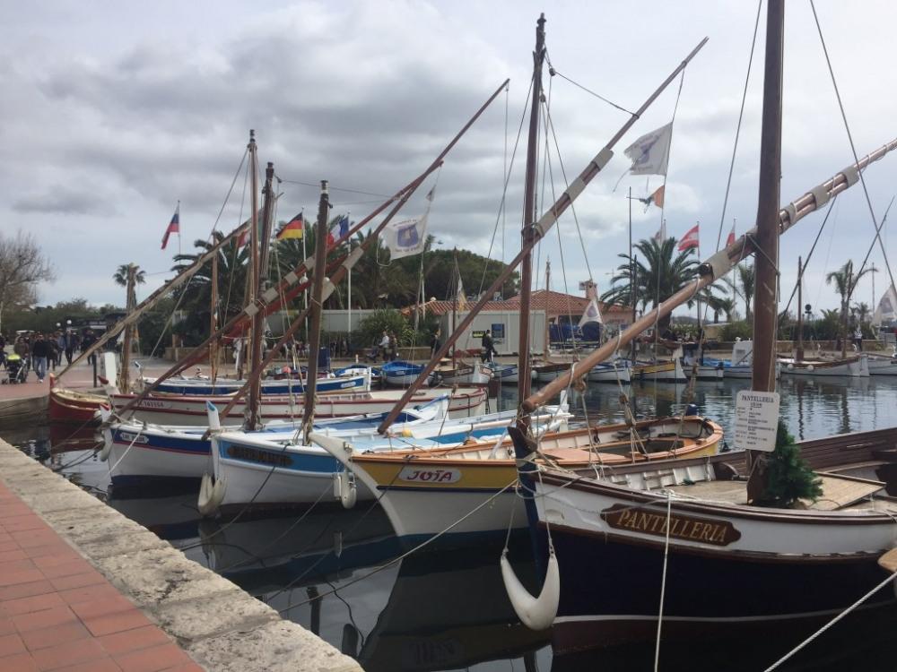 Port Sanary