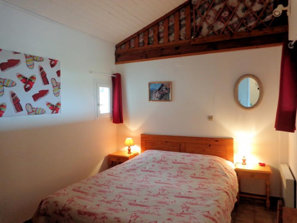 Chambre basque