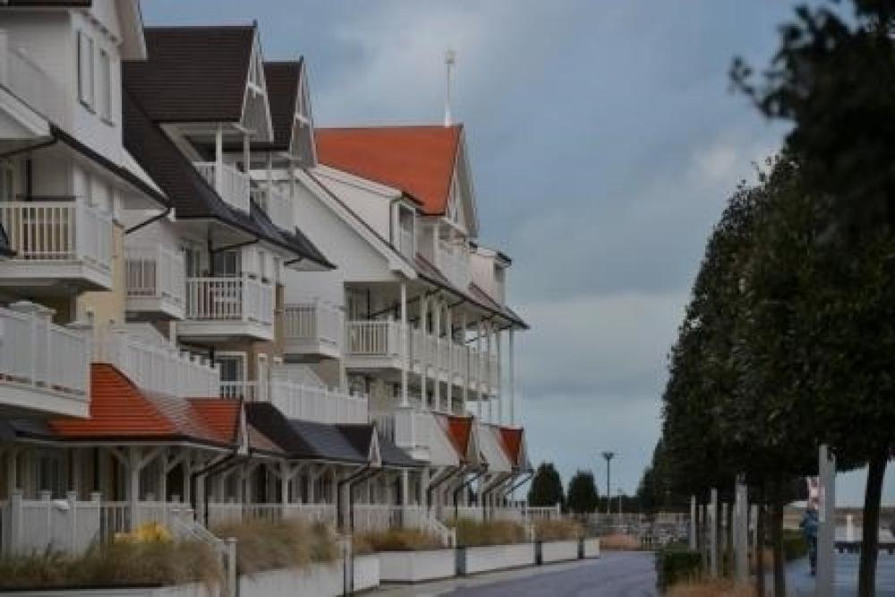 Le Pelican -Appartement dans le Port de Plaisance Nieuwpoort