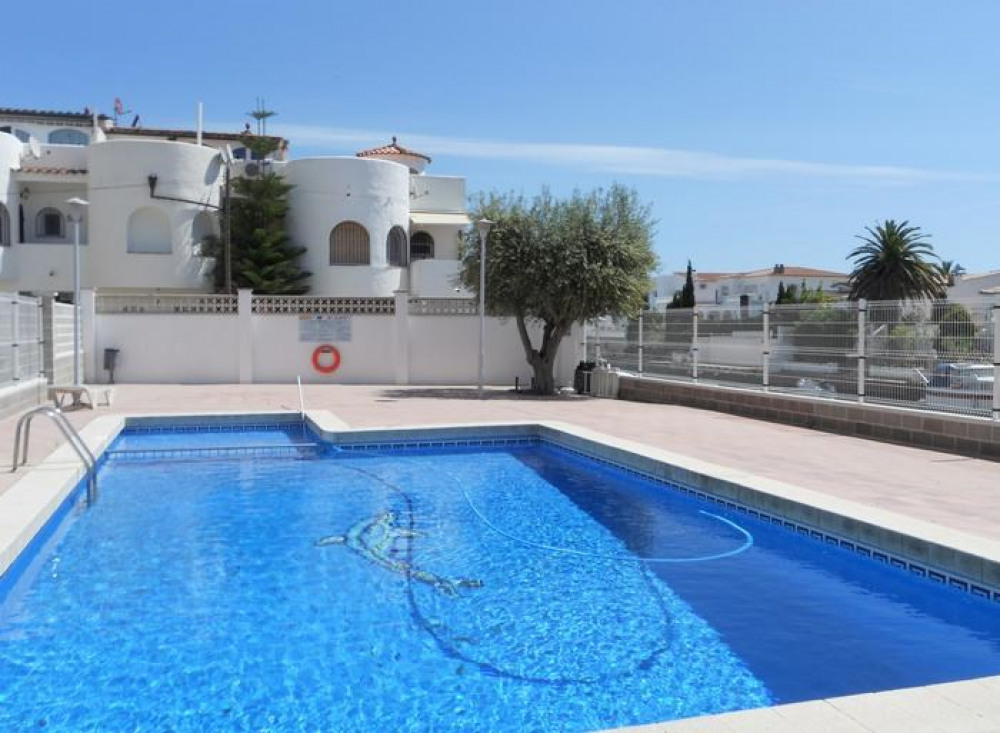Apartment à EMPURIABRAVA