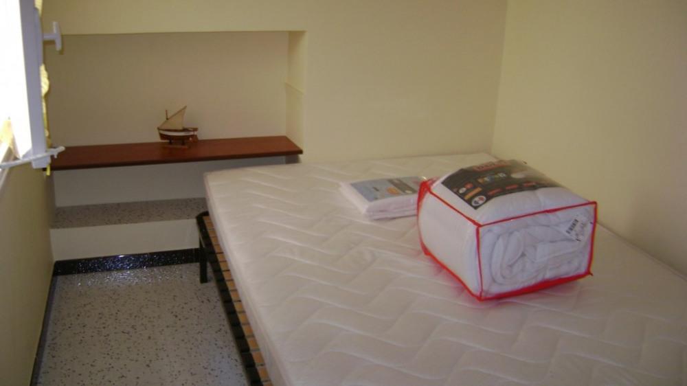 chambre 2 - lit 140 x 190