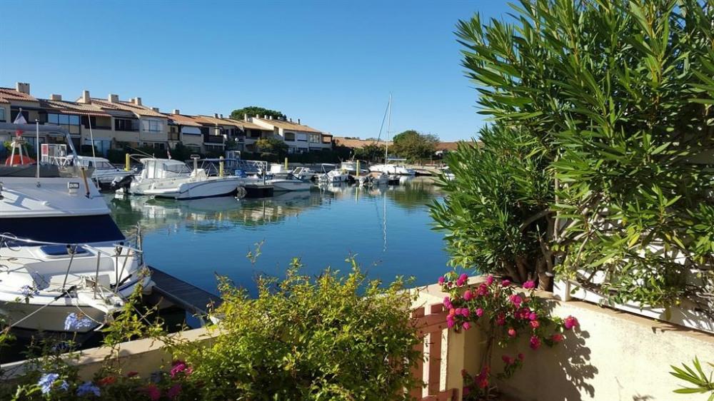 Maison pour 6 pers. avec parking privé, Saint-Cyprien