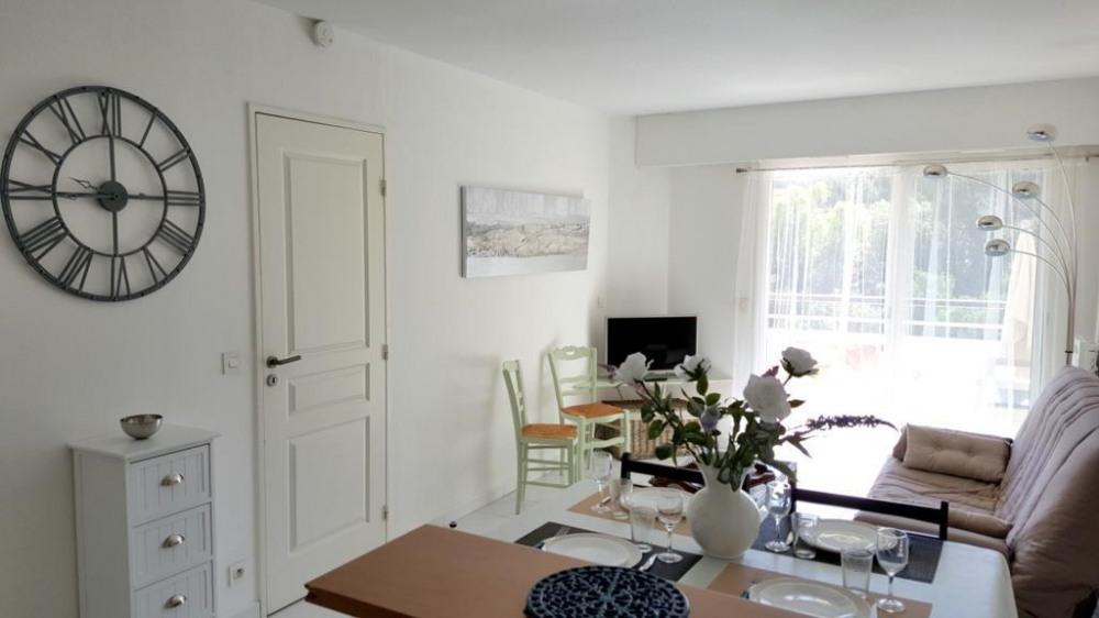 Appartement in einer Klassenresidenz  Für 4 Personen