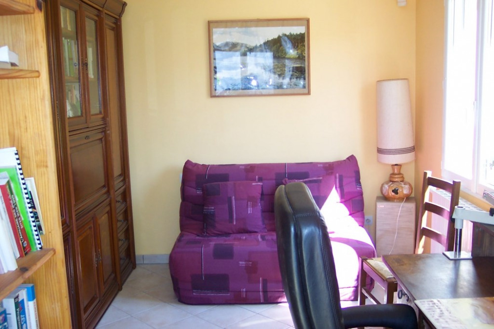 Chambre-bureau 4