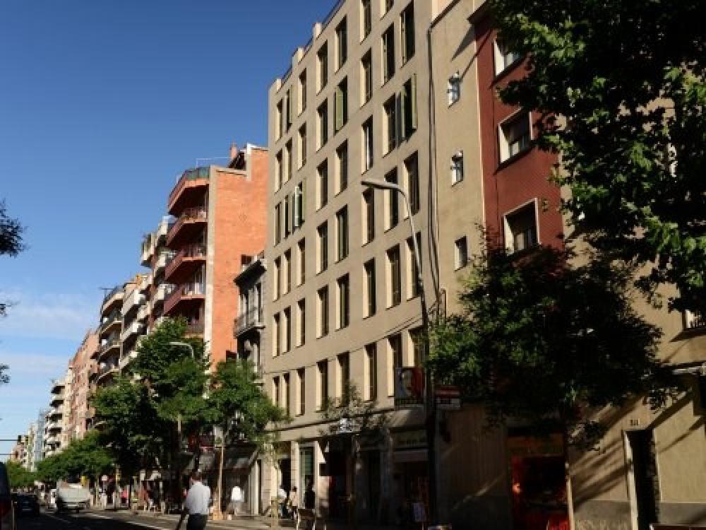Pierre & Vacances, Barcelona Sants - Appartement 2 pièces 4 personnes - Climatisé Standard