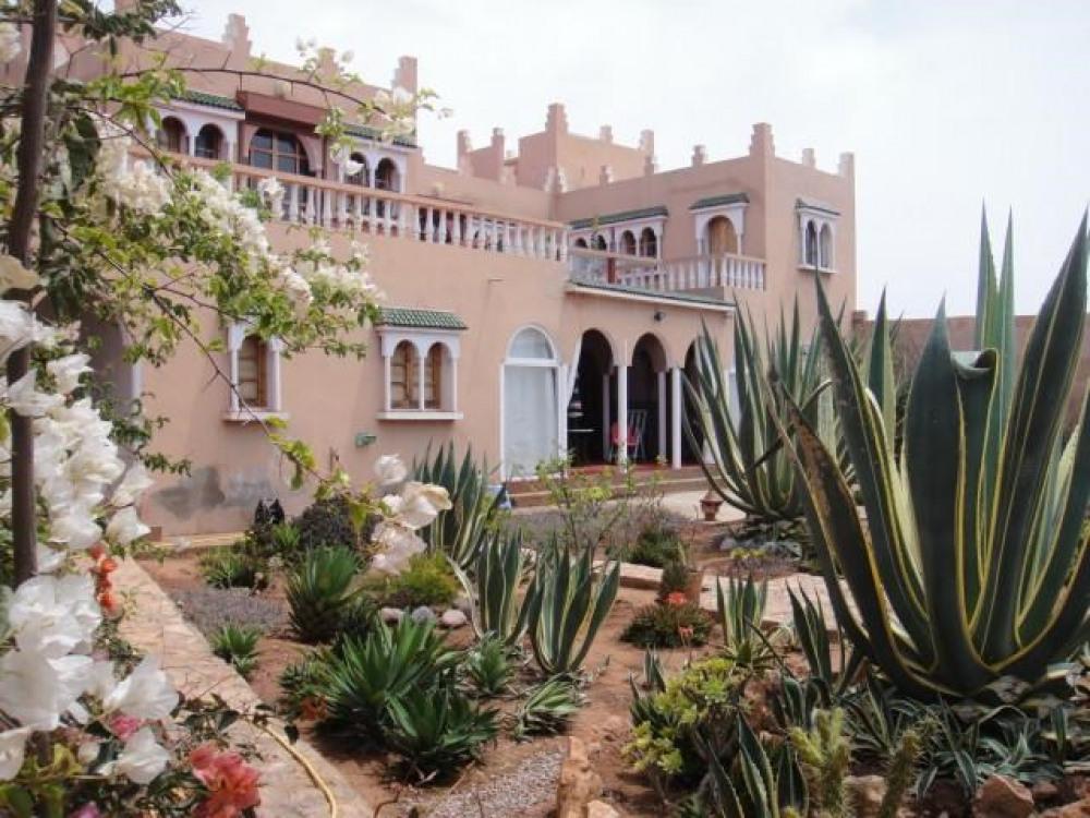 Villa à Mirleft
