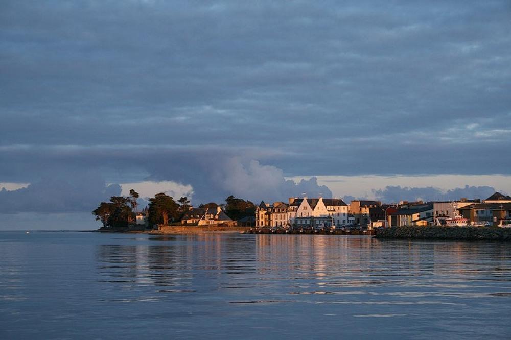 Loctudy (Port de pèche et de plaisance)