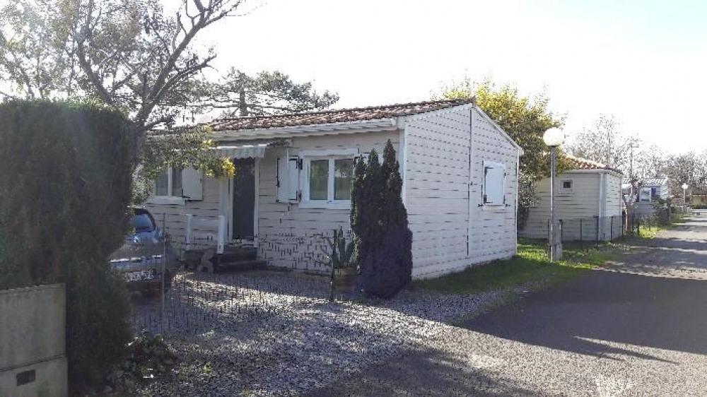 Mobile Home à ARCACHON