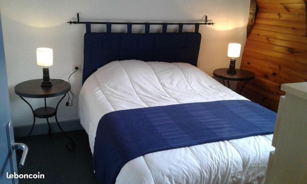 Location vacances Mont-Dore -  Appartement - 4 personnes - Chaîne Hifi - Photo N° 1