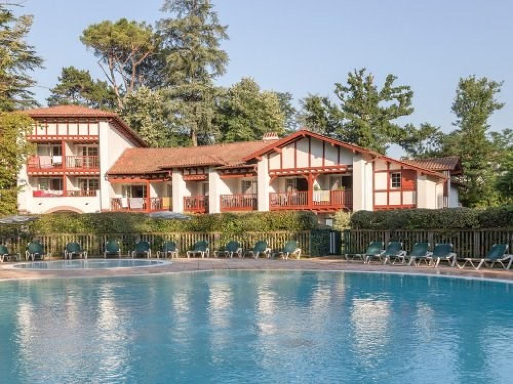 Pierre & Vacances, Le Parc d'Arradoy - Appartement 2 pièces 4 personnes Standard