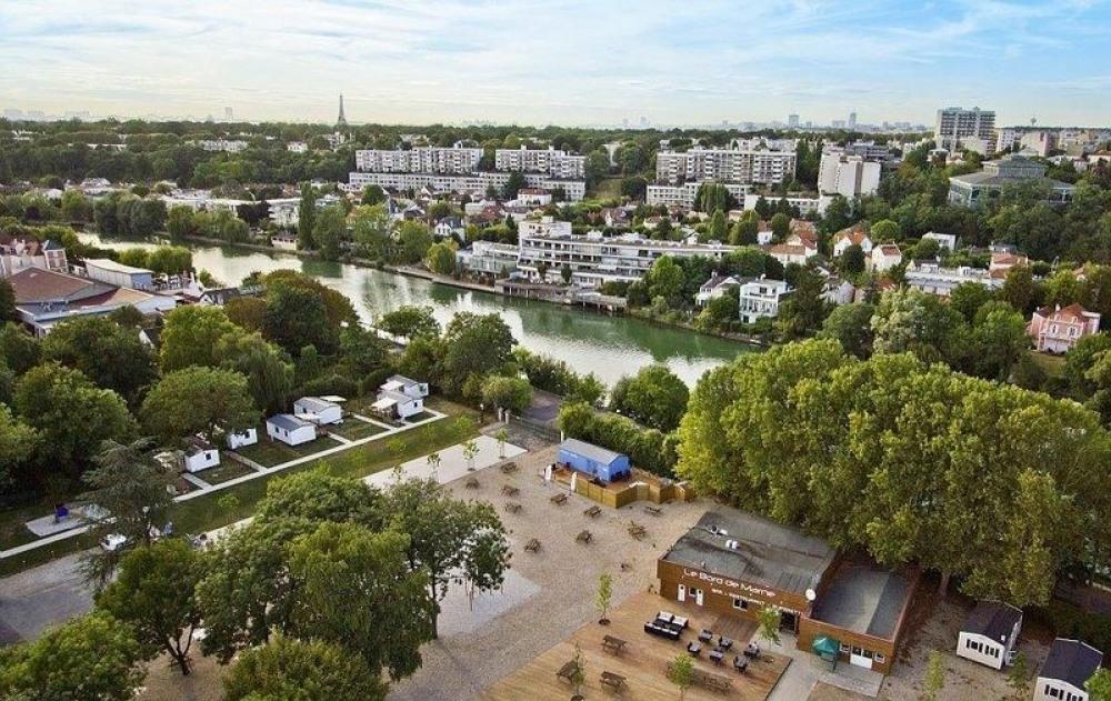 Homair - Paris Est