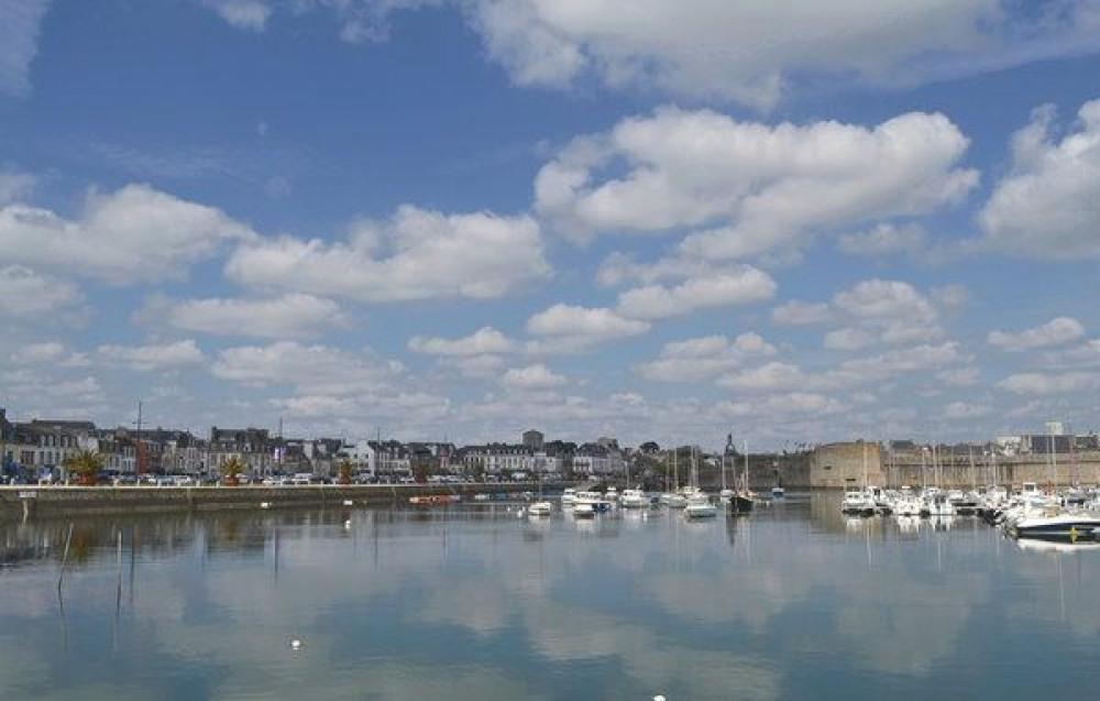 Location Vacances - Concarneau - FBF427