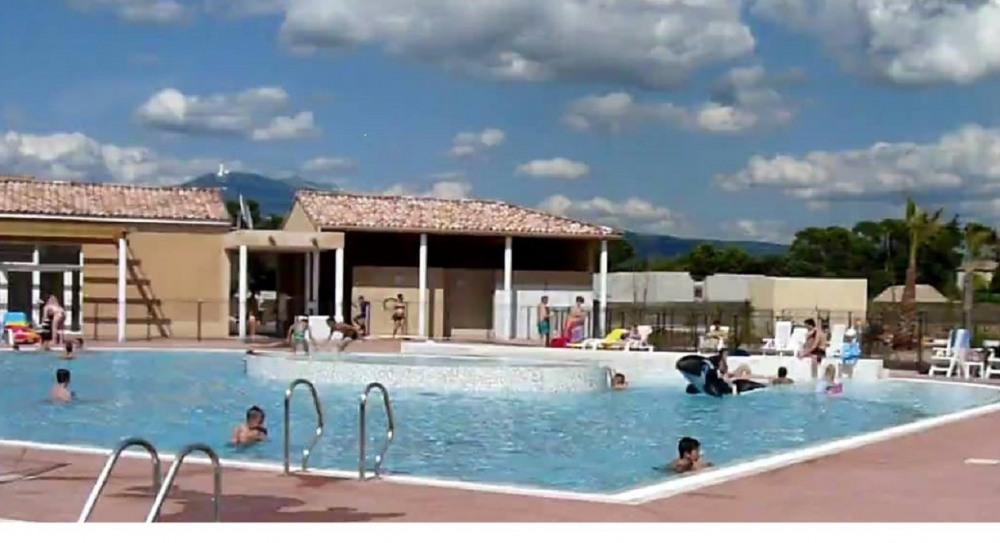 Alquileres de vacaciones L'Isle-sur-la-Sorgue - Casa - 6 personas - Jardín - Foto N° 1